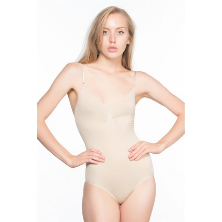 Стягащо и оформящо боди бикини - 2012