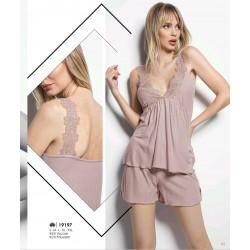 Дамска пижама Глория